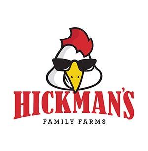 Hickmans logo